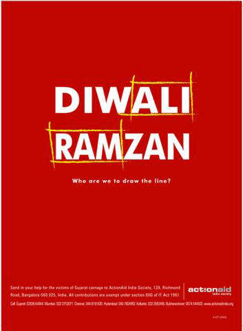 Diwali-Ramzan